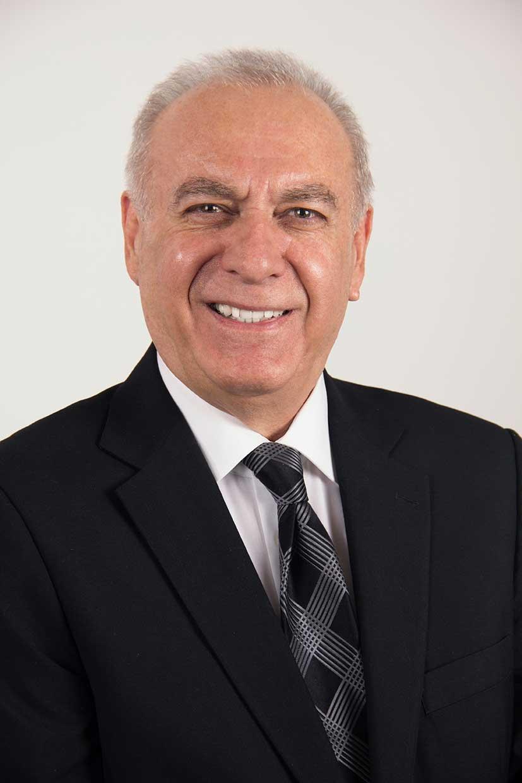 دکتر حسین صدری منش