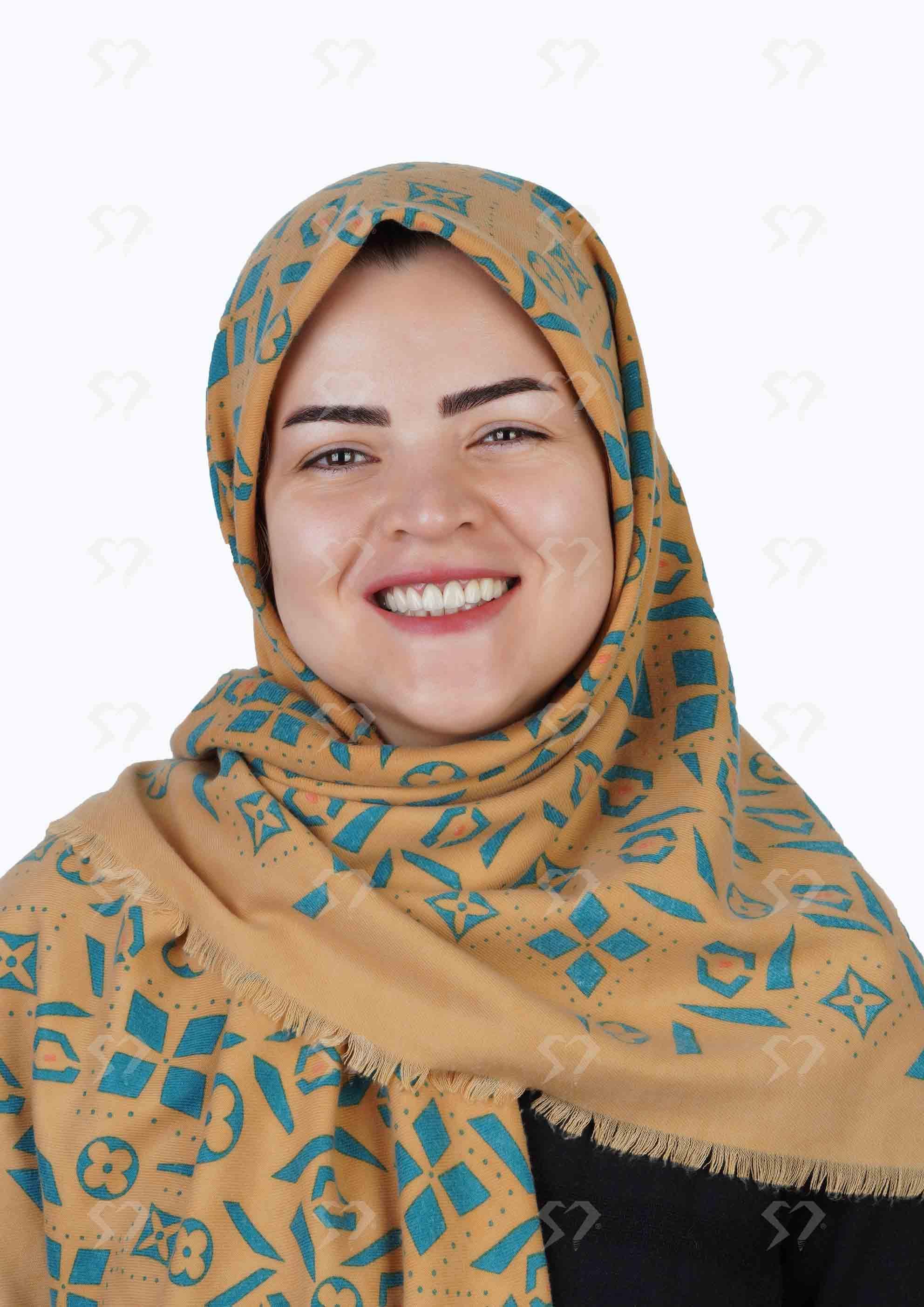 نمونه و کیس روکش دندان - کلینیک دندانپزشکی دکتر صدری منش